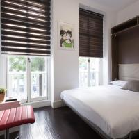 Charlotte Rooms by EveryWhere to Sleep London
