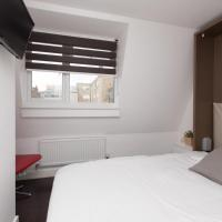 Charlotte Rooms by DC London Rooms