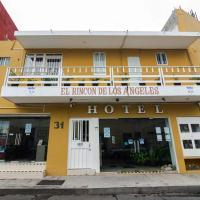 El Rincon de Los Angeles, hotel in Colima