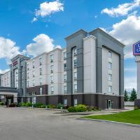 Hampton Inn & Suites Edmonton/West