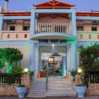 Blue Sky Hotel Apts
