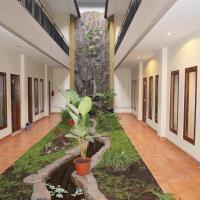 Aloha Hotel Yogyakarta, hotel di Yogyakarta