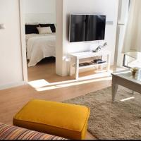 Mirador City Center Apartment
