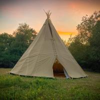 Alpaca My Tipi - Glamping Tipi's for Families & Couples