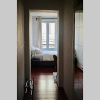 Cosy Studio in the heart of Brussels