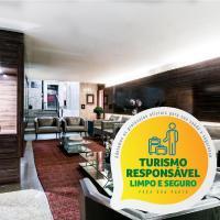 Savassi Hotel, hotel em Belo Horizonte