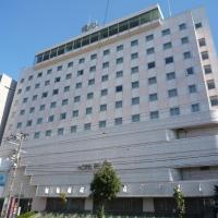 Hotel Resol Hakodate, hotel in Hakodate