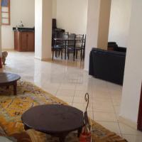 raja, Hotel in Tamraght Oufella