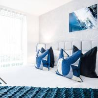 Stylish Apartment near Etihad Stadium! Self Check in!
