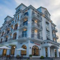 Hafi Hotel, hotel in Vung Tau