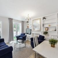 Kensington Heart of London Comfortable Serviced Apartments