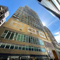 Ramada Hong Kong Grand (Former Best Western Grand), готель у Гонконгу