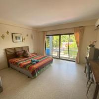 OYO 1148 Aonang Andaman Resort, hotell piirkonnas Noppharat Thara rand, Ao Nangi rand