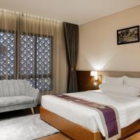 DHTS Business Apartment 日本品質の部屋とサービス 日本人向けサービスアパート