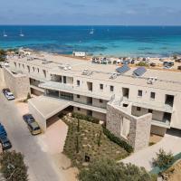 Residence Saletta Mare