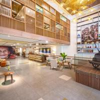 Icon Saigon - LifeStyle Design Hotel, hotel in Ho Chi Minh City