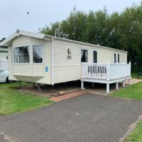 Seton sands static holiday home - sleeps 6