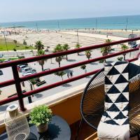Costa Caparica surf apartment