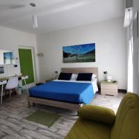 La Poma, hotel em San Bernardo