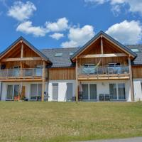 Alpine Chalet Pia Top 5 by AA Holiday Homes