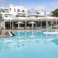 THB Royal, hotel a Playa Blanca