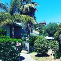 Villa Susanna, hotel near Brindisi - Salento Airport - BDS, Brindisi