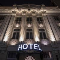 Public House Hotel, hotel in Belgrade