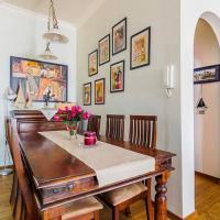 Classy 1bedroom apartment in Nea Smirni