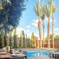 Beautiful Villa - Swimming Pool - 6 Bedrooms #H3