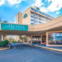 La Quinta by Wyndham Secaucus Meadowlands, hotel in Secaucus