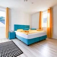DAREBELL Apartment Gratkorn Top 3, Hotel in Gratkorn