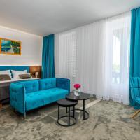 Brijuni Hotel Neptun, hotel in Fažana