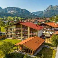 Gästehaus Wötzer und Landhaus Stocka, hotel in Grän