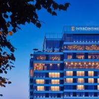 InterContinental - Ljubljana, an IHG hotel, отель в Любляне