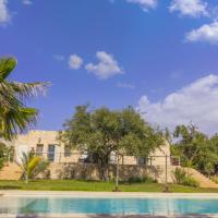 Luxury Villa and private lodge with swimming pool