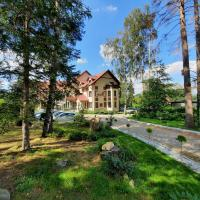 Malachit Medical SPA Hotel, hotel in Karpacz