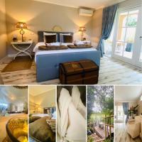 De Vijverkamer-----privé diner op de kamer mogelijk!!, hotel in Hoogeveen