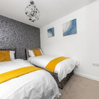 Royal House Wolverhampton - Perfect for Contractors & Large Groups