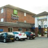 Holiday Inn Express Lichfield, an IHG Hotel