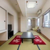 HOTEL ALPHASTAR iwappara - Vacation STAY31694