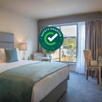 Forster Court Hotel, hotel in Galway