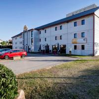 Première Classe Chalon Sur Saône, hotel in Chalon-sur-Saône