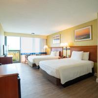 The Oceanfront Inn - Virginia Beach, Hotel in Virginia Beach