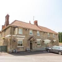 The Woodhouse Arms, hotel in Grantham