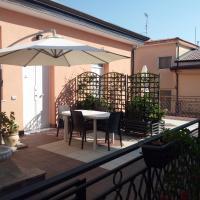 Casa Vacanze Anna & Giulia, hotell i Torchiara
