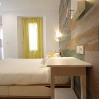 La casita de Sofi, hotel in Facinas