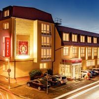 Hotel Löwengarten, Hotel in Speyer