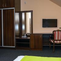 Pokoje Gościnne z łazienkami, hotel in Niepołomice