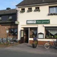 Hotel Restaurant Haus Gertrud, Hotel in Simmerath