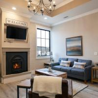 The New Hotel Collection Smoky Mountains, hotel in Sevierville